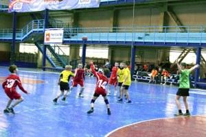 В Челябинске состоится гандбольный турнир «Золотая осень»