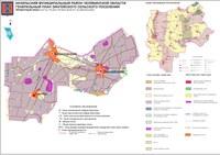 Документы территориального планирования