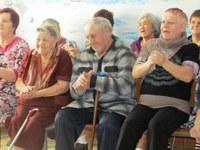 12 февраля по инициативе сотрудников Кизильской районной библиотеки для стационарных больных хирургического отделения районной больницы был проведен небольшой концерт, посвященный Всемирному дню больного, который отмечается ежегодно 11 февраля