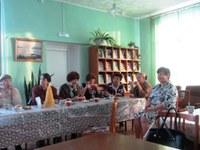 18 декабря в Кизильской районной библиотеке состоялось открытие библиокафе