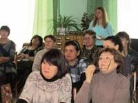 В понедельник, 20 ноября, в Кизильской библиотеке прошёл  районный семинар работников Кизильской  библиотечной системы