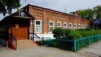Дом-усадьба купца Корнилова