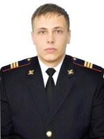 сержант полиции, полицейский