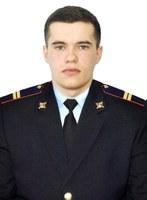 младший сержант полиции, полицейский