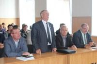 Встреча с депутатами